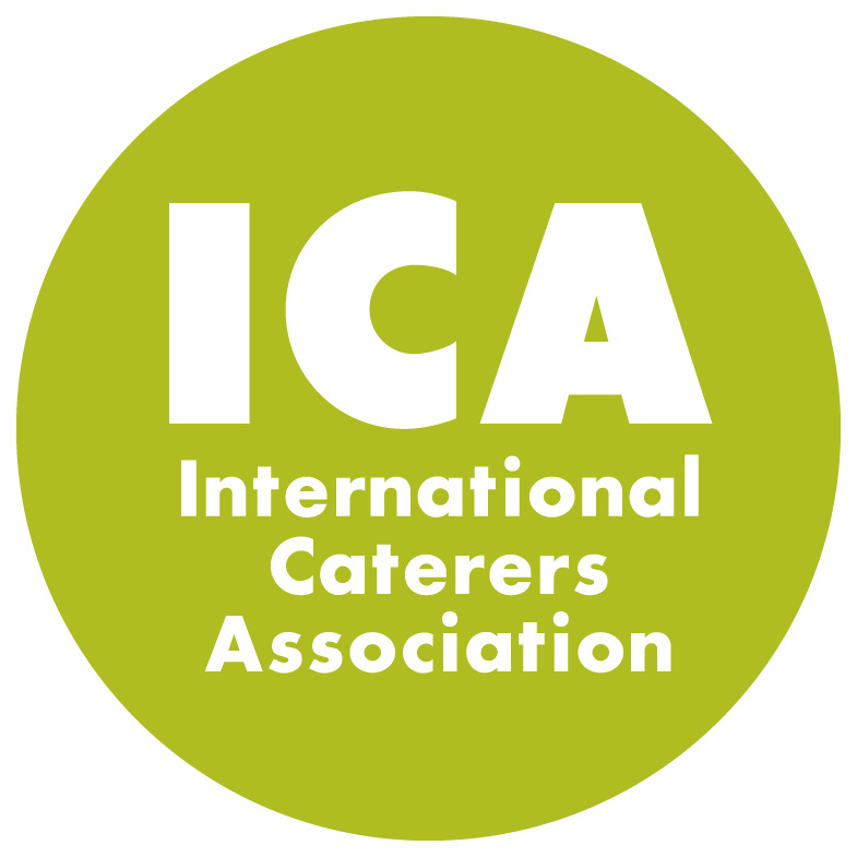 International Caterers Association logo