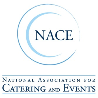 National Association for Catering and Events logo