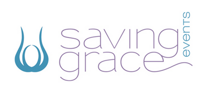 Events by Saving Grace logo