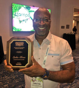LGBT Veteran Entrepreneur of the year 2019