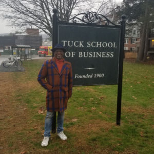 Tuck School of Business