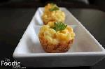 Mac-n-Cheese Cupcakes