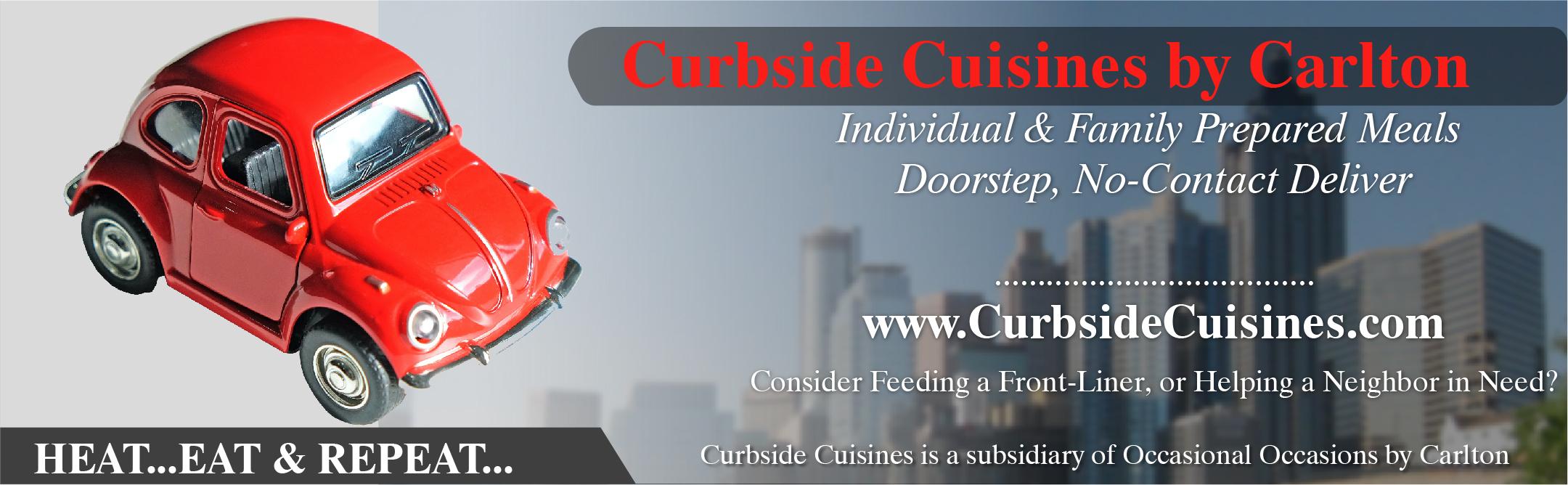 Curbside Cuisine